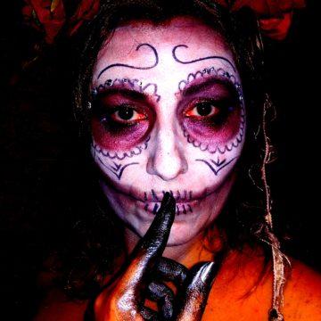 Dziady warmińskie i Dyniowy Halloween