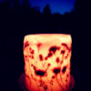 świeca-handmade